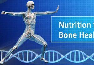 nutritian bone health
